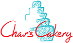 Char's Cakery Logo